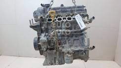 Двигатель Hyundai Solaris WG1212BW00