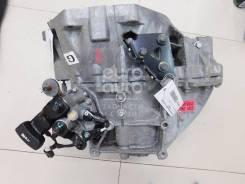 МКПП (механическая коробка переключения передач) Ssang Yong Actyon New Korando C 3102034021