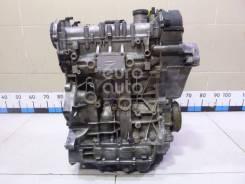 Двигатель VW Golf VII 04E100033B