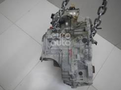 АКПП (автоматическая коробка переключения передач) Opel Mokka 24261544