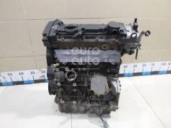 Двигатель VW Passat B6 06F100034EX