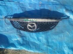 Решетка радиатора Mazda Premacy