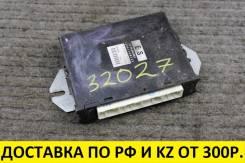 Блок управления ДВС Subaru Legacy EJ203 [OEM 22611AN120]