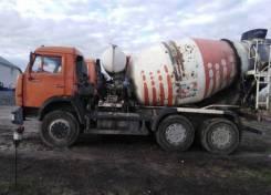 КАМАЗ 53229 15, 2008