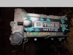 Двигатель Chevrolet Aveo (T250) 2005-2011