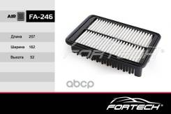 Фильтр Воздушный Двигателя 28113m4000 Fortech арт. FA246