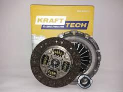 Компл. Сцепления Hyundai Tucson (Jm) , Kia Sportage (Je) 2.0 04-10 KraftTech арт. W00235I
