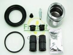 Ремкомплект Суппорта+Поршень Daewoo Lanos All Types 05-97-> / Opelascona Manta C Series 2.0 Se 01-8 Frenkit арт. 252901