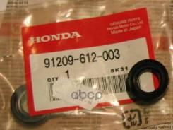 Сальник Кпп Honda: Accord 1982 - 2014 12х22х7 Honda арт. 91209612003