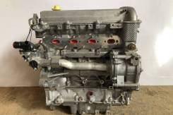 Двигатель SAAB 9-3 Estate YS3F 2009 [KL-11239721]