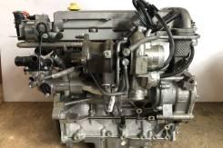 Двигатель SAAB 9-3 Estate YS3F 2009 [KL-11239916]