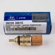 Датчик температуры охлаждающей жидкости 39220-38010 Mobis