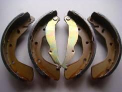 Колодки тормозные барабанные S4520003/SA055 Sangsin Brake