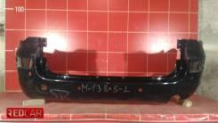 Бампер задний (11-) OEM 28041001S07 Hawtai Boliger