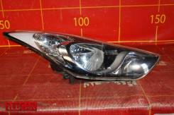Фара передняя правая галоген (донор) OEM 921023X020 Hyundai Elantra 5 MD