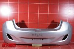 Бампер задний 5dr (12-15) OEM 86611A6000 Hyundai i30 2