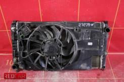 Радиатор двигателя АКПП в сборе (11-) OEM 21902130000814 Lada Granta