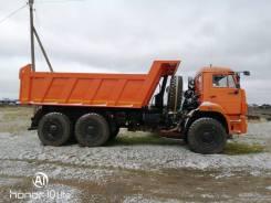 КамАЗ 65222-43, 2013