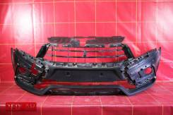 Бампер передний SW Cross OEM 8450031004 Lada Vesta