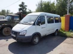 Автобус ГАЗ 32213 2013г.