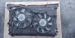 Диффузор (вентиляторы) радиатора Toyota Prius ZVW30 2ZR-FXE