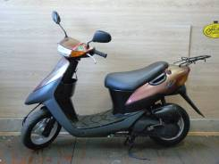Suzuki Lets 2, 1998