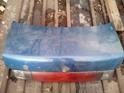 Крышка багажника Ваз 2110 1.5 16 Клапанов