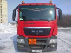 MAN TGS 26.440, 2011