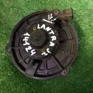 Мотор печки Hyundai Lantra 1996 [9711624950]