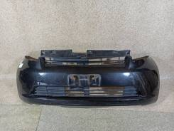 Бампер Toyota Passo 2006 [52101B1010C0] KGC10, передний [250715]