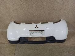 Бампер Mitsubishi I 2006 [6400A423] HA1W, передний [250791]