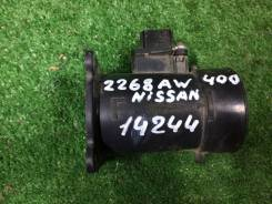 Датчик расхода воздуха Nissan AD 2003 [226807S000]