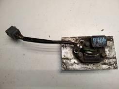 Резистор отопителя Saab 9000 Cc 1990 B2023L Турбо