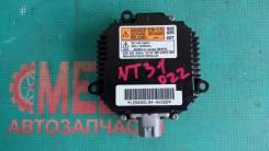 Блок ксенона Nissan X-Trail, NT31