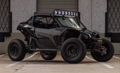 BRP Can-Am Maverick X3 Turbo, 2018