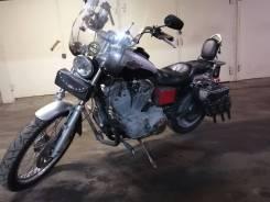 Harley-Davidson Sportster 883 Custom XL883C, 2003
