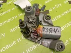 Моторчик стеклоочистителя Peugeot 206 [9628679980] КУПЕ, задний