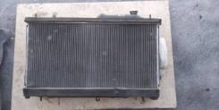 Радиатор Subaru Exiga YA5 без трубок на коробку Голый