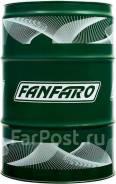 Fanfaro Hydro iso 32 гидравлическое, Гидравлика, Канистра 20л Германия