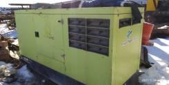 Продается дизельный генератор Pramac GSW 110D 770 000р.