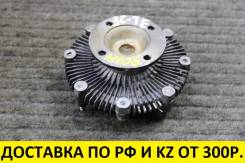 Вискомуфта Toyota Lite Ace/Town Ace 2CT/3CT [OEM 16210-64041]