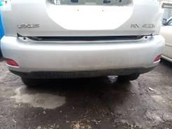 Бампер задний Lexus RX300/330/350/400H