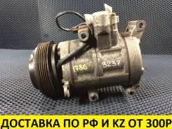 Контрактный компрессор кондиционера Mazda Axela Оригинал
