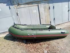Продам надувную лодку Корсар Комбат CMB-335