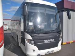 Scania Touring, 2018