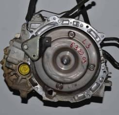 АКПП Mazda MPV