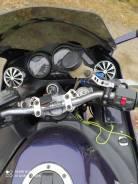 Kawasaki ZZR 1100 Ninja, 1996