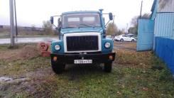 ГАЗ 4509, 1994