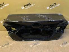 Крышка багажника Toyota Camry [6440106F70]