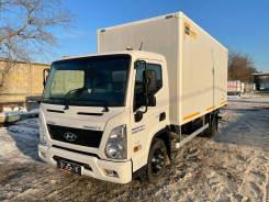 Hyundai Mighty, 2021